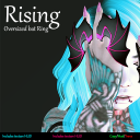 rising bat wing _PromoSL